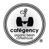 cafegency sign