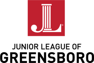 Junior League of Greensboro Logo